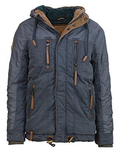 Naketano Men's Jacket Dule Savic