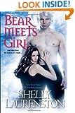 Bear Meets Girl (The Pride Series)