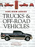img - for Trucks & Off-Road Vehicles (Five-View) book / textbook / text book