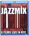 Jazzmix-8JazzConcerts-LiveinNyc (2 Discos) [Blu-Ray]<br>$1223.00