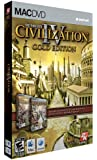 Civilization 4: Gold Edition - Mac