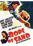 Rope of Sand [Import]