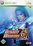 echange, troc Dynasty Warriors 6 [import allemand]