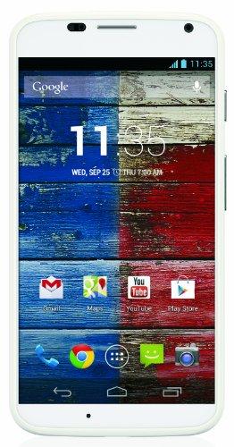 Motorola Moto X, White 16GB (Sprint)