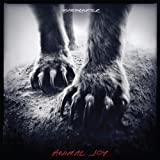 Animal Joy [VINYL] Shearwater
