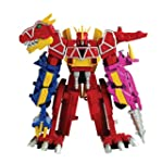 Power Rangers Dino Charge Deluxe Mega...