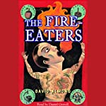 The Fire-Eaters | David Almond