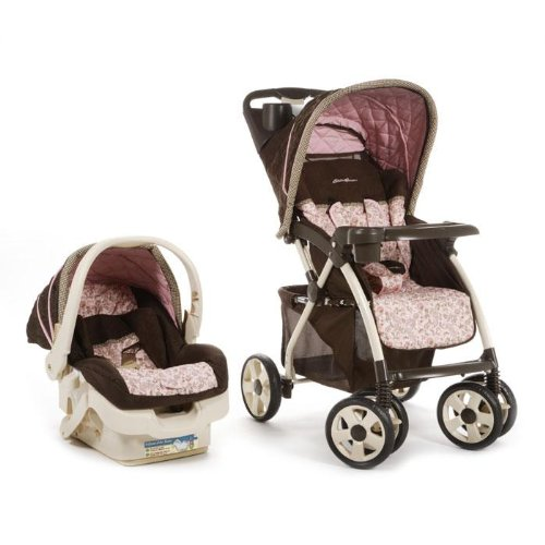 Eddie Bauer Adventurer Sport Travel System, Michelle