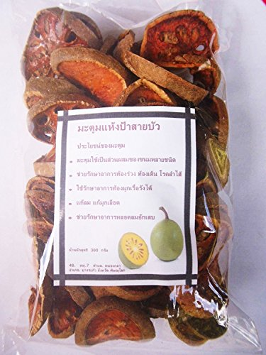 Herbal Tea with Dried Bael Slice, 300 g /10.5 oz (Dried Bael Fruit compare prices)