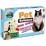 Wild Science Kitty College Pet Science