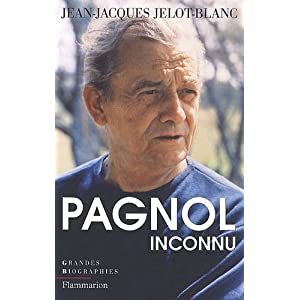 Pagnol Inconnu