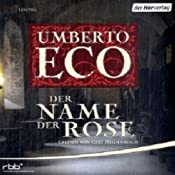 Der Name der Rose | [Umberto Eco]