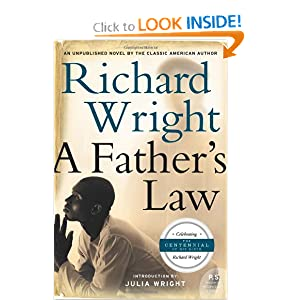 A Father's Law (P.S.)