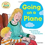 Roderick Hunt Going on a Plane (First Experiences with Biff, Chip & Kipper)