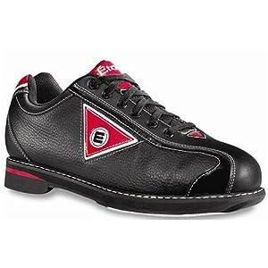 Bowlingschuhe Herren Retro Neon Rot 40: Amazon.de: Sport & Freizeit