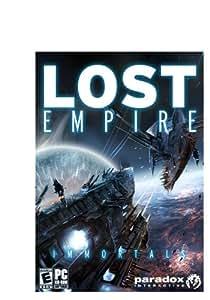Lost Empire: Immortal - PC