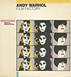 img - for Andy Warhol: Film Factory by Michael O'Pray (1990-03-03) book / textbook / text book