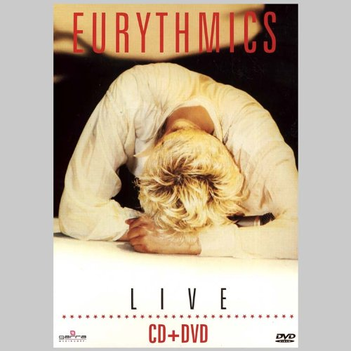 Eurythmics - Live - Zortam Music