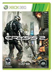 Crysis 2 - Xbox 360 Standard Edition