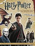 Harry Potter : La collection de stickers...