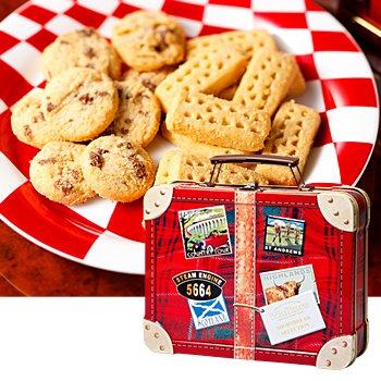 ウォーカー スーツケース缶 【151161】