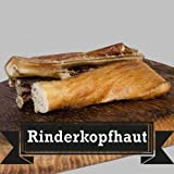 Rinderkopfhaut - 1000g - von George and Bobs