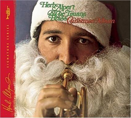 Herb Alpert Christmas