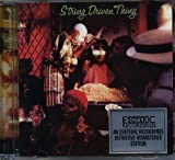 String Driven Thing by String Driven Thing [Music CD]