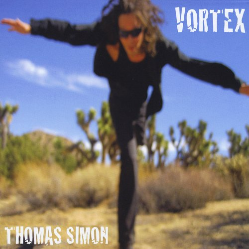 Thomas Simon - Vortex