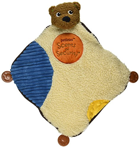 Petlinks Scents Of Security Dog Toys