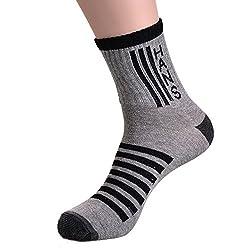 Hans Sports Ankle Socks for Men
