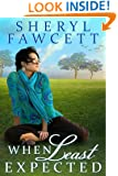 When Least Expected (The Women of Lakeshore Drive Book 1)