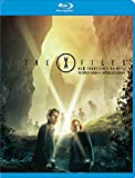 X-Files Season 4 (Bilingual) [Blu-ray]