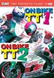 echange, troc On Bike Tt Experience 1 and 2 [Import anglais]