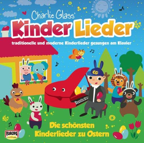 Kinder Lieder - Osterlieder-Die Schonsten Kinderlieder