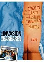Die Invasion der Barbaren
