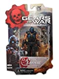 Gears of War - Clayton Carmine 3 3/4'' Action Figure