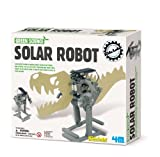 Science Museum - Solar Robot Ages 8+ - Boys Creative Science Activity Kit Toy