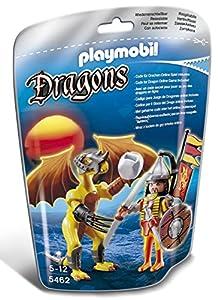 Playmobil 5462 Dragons Rock Dragon wtih Warrior
