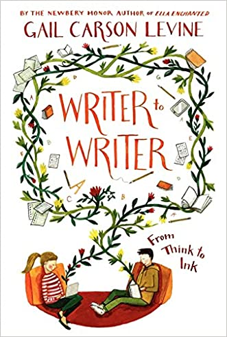 Writer to Writer: From Think to Ink