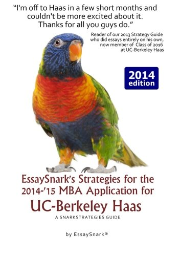 berkeley haas ewmba essays Haas ewmba sample essays real berkeley haas mba essay examples by aringo clients | aringo examples of berkeley haas mba essays submitted by successful aringo.