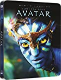 Avatar 3D (Includes 2D Version) - Limited Edition Steelbook Blu-ray