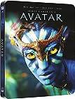 Avatar Blu-ray 3D+DVD Steelbook Zavvi Exclusive #/3000