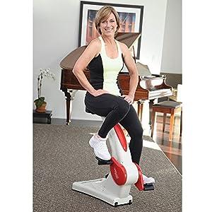 SitNCycle Exercise Bike