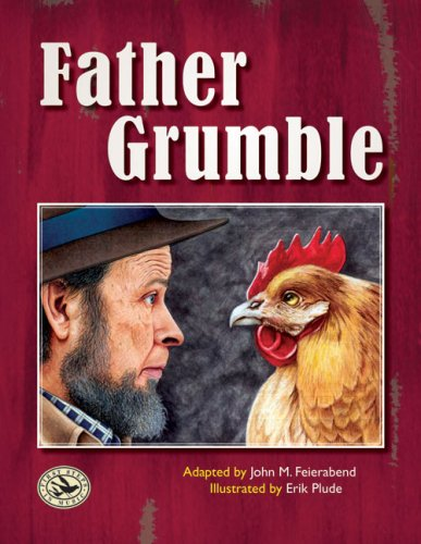 Father Grumble (First Steps in Music)