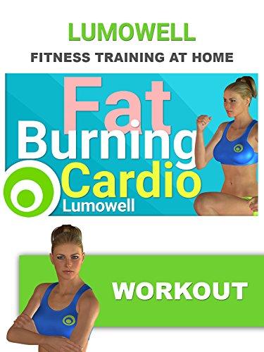 40 Min Fat Burning Cardio Workout