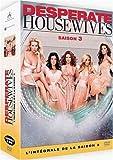Desperate Housewives, Intégrale Saison 3 - Coffret 6 DVD (dvd)