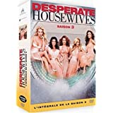 Desperate Housewives, Intgrale Saison 3 - Coffret 6 DVDpar Teri Hatcher