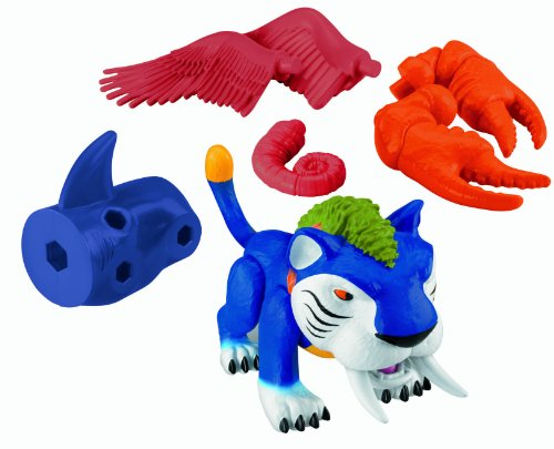 The Croods Toys R Us : Fisher price dreamworks the croods mash up macawnivore