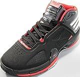Adidas TS Lightning Creator T-MAC アディダス ティームシグニチャー ライトニング クリエーター ティーマック(Black/Red)